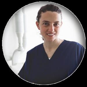 Dott.ssa Chiara Forlizzi - Equipe Studio Dentistico Insogna Petullà