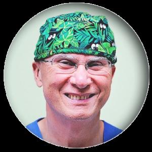 Dott. Raffaello Cimma - Equipe Studio Dentistico Insogna Petullà